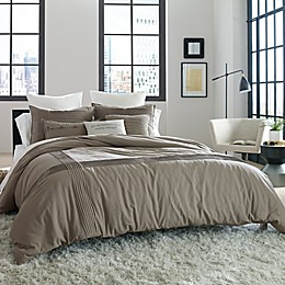 Kenneth Cole Reaction Home Structure Pillow Sham