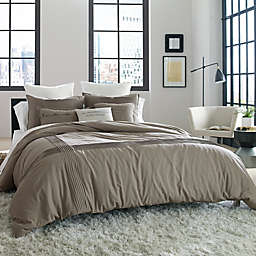 Kenneth Cole Reaction Home Structure Duvet Cover