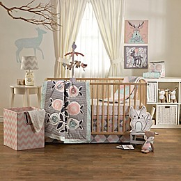 Lolli Living™ by Living Textiles Mix & Match Sparrow Crib Bedding Collection