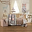 Part of the Lolli Living™ by Living Textiles Mix & Match Sparrow Crib Bedding Collection