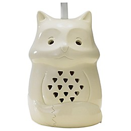 Lolli Living™ by Living Textiles Fox Lamp in White