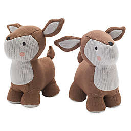 Lolli Living™ by Living Textiles Mix & Match Deer Bookends