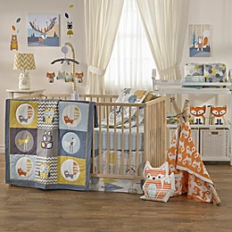 Lolli Living™ by Living Textiles Woods Crib Bedding Collection