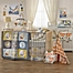 Part of the Lolli Living™ by Living Textiles Woods Crib Bedding Collection