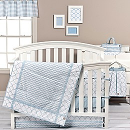 Trend Lab® Blue Sky 3-Piece Crib Bedding Set