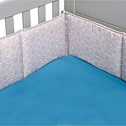 Trend Lab® Circles 4-Piece Crib Bumper Set