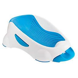 Munchkin® Clean™ Cradle Infant Bath Tub in Blue