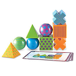 Learning Resources Mental Blox Game