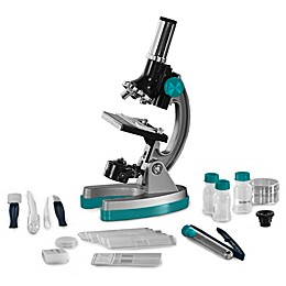 Educational Insights® GeoVision™ MicroPro™ Microscope Set