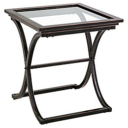 Southern Enterprises Vogue End Table