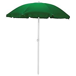 Picnic Time® 5-Foot 6-Inch Beach Umbrella