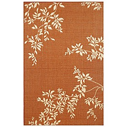Liora Manne Terrace Vine Indoor/Outdoor Rug