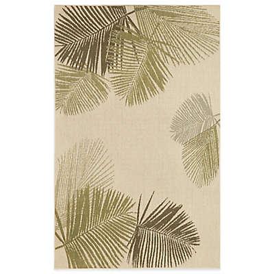 Liora Manne Terrace Palms Indoor/Outdoor Rug