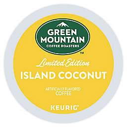 Keurig® K-Cup® Pack 18-Count Green Mountain® Island Coconut® Coffee