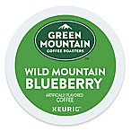 Keurig® K-Cup® Pack 18-Count Green Mountain Wild Mountain Blueberry Coffee
