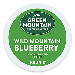 Keurig® K-Cup® Pack 18-Count Green Mountain Coffee® Wild Mountain Blueberry Coffee