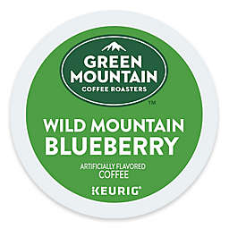Green Mountain Coffee® Wild Mountain Blueberry Coffee Keurig K-Cup® Pods 18-Count
