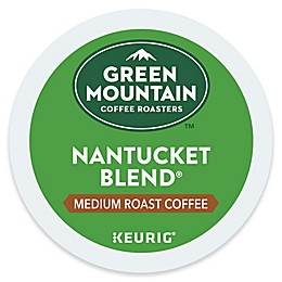 Keurig® K-Cup® Pack 18-Count Green Mountain Coffee® Nantucket Blend Coffee