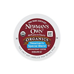 Newman's Own® Organics Newman's Special Blend Keurig® K-Cup® Pods 18-Count