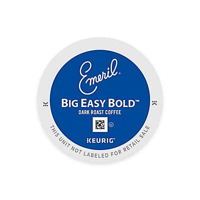 Keurig® K-Cup® Pack 18-Count Emeril's® Big Easy Bold Coffee
