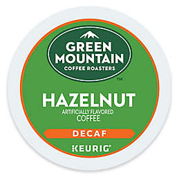 Keurig® K-Cup® Pack 18-Count Green Mountain Coffee® Decaf Hazelnut Coffee