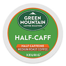 Green Mountain Coffee® Half-Caff Coffee Keurig® K-Cup® Pods 18-Count