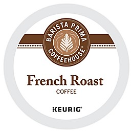 Keurig® K-Cup® Pods 18-Count Barista Prima® French Roast Coffee