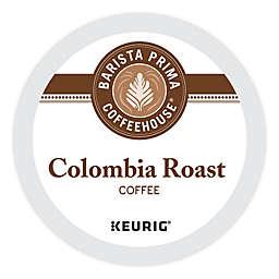 Keurig® K-Cup® Pack 18-Count Barista Prima® Colombia Coffee for Keurig® Brewers