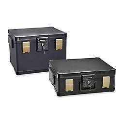 Honeywell Fire- and Water-Resistant Security Chest