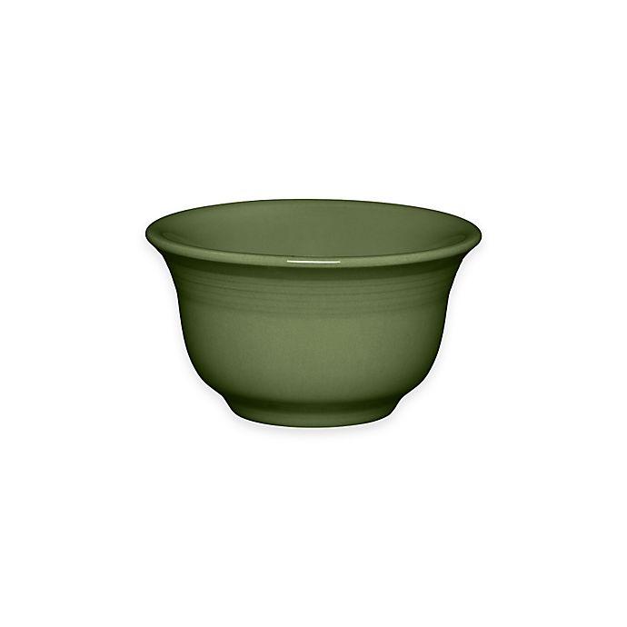 Alternate image 1 for Fiesta® Bouillon Bowl in Sage