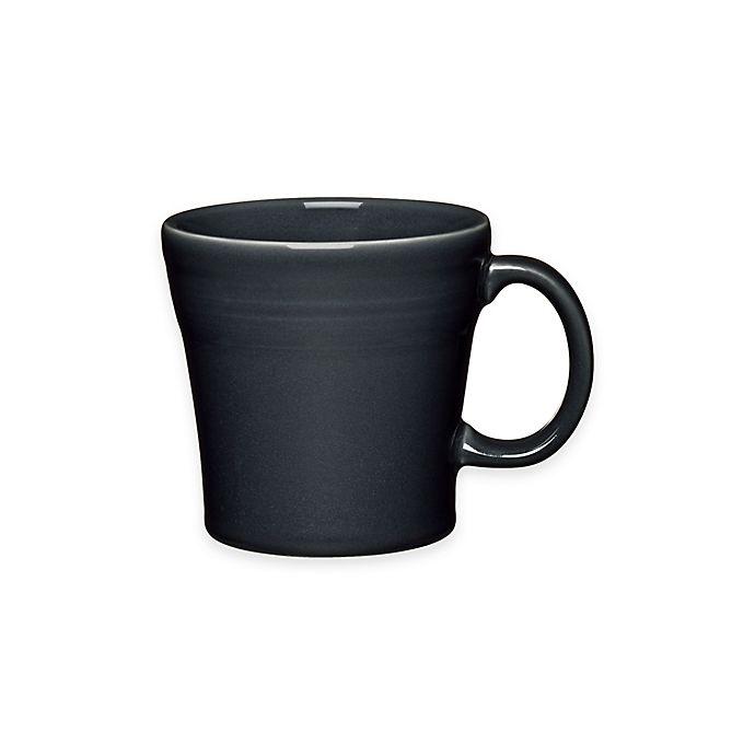 Alternate image 1 for Fiesta® Tapered Mug in Slate