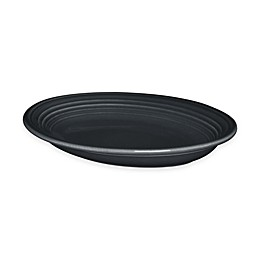 Fiesta® 11.6-Inch Oval Platter in Slate
