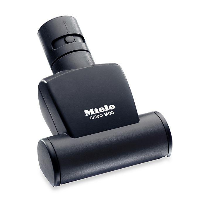 Alternate image 1 for Miele Mini Turbo Attachment