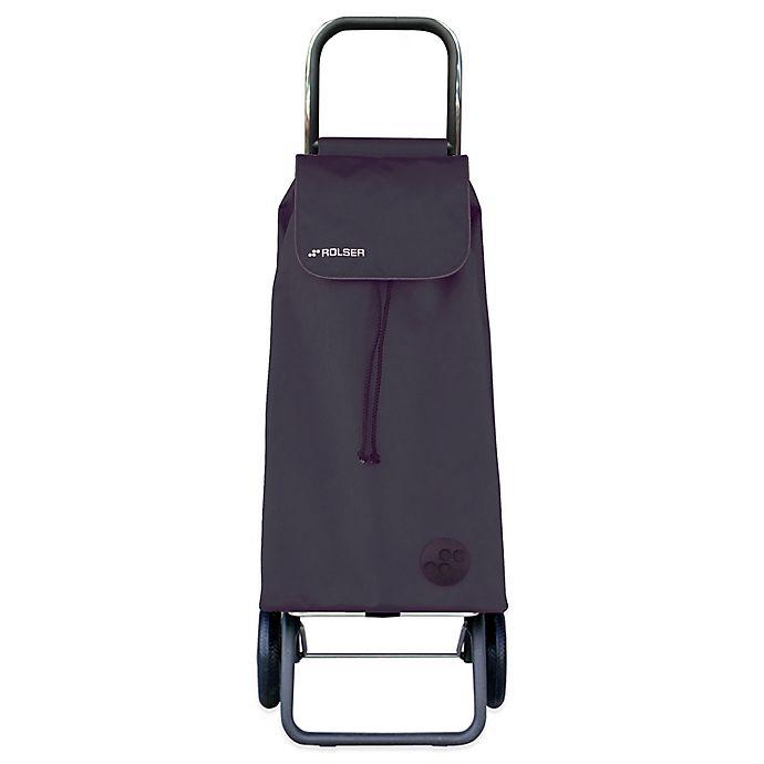 Alternate image 1 for Rolser Pack Foldable Shopping Cart