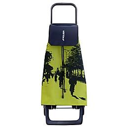 Rolser Joy City Design Shopping Cart