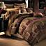 Part of the Croscill® Galleria Oversized Comforter Set