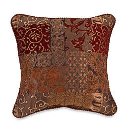Croscillreg Galleria 18 Inch Square Throw Pillow