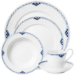 Royal Copenhagen Princess Dinnerware Collection