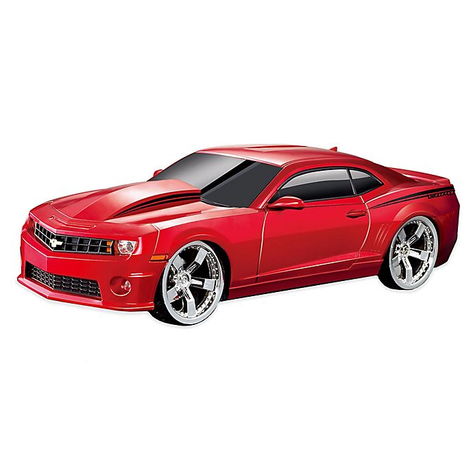 Chevrolet Camaro Radio-Control Sports Car
