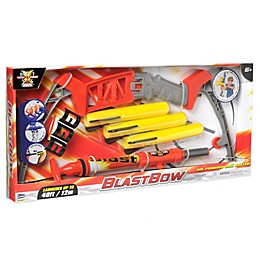 Total X-Stream Air Blast Bow Set