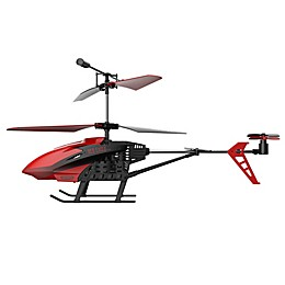 WebRC Red Eagle Helicopter