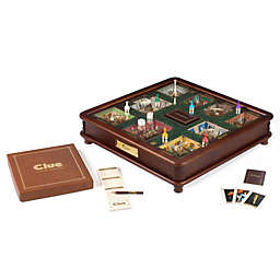 Clue® Luxury Edition Board Game