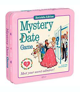 Nostalgia Edition Juego de mesa Mystery Date
