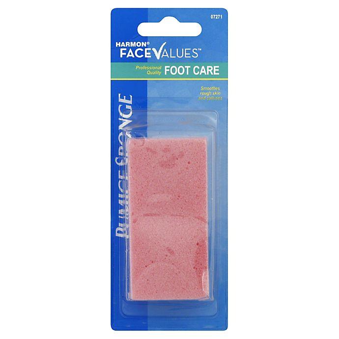 Alternate image 1 for Harmon® Face Values™ Pumice Sponge