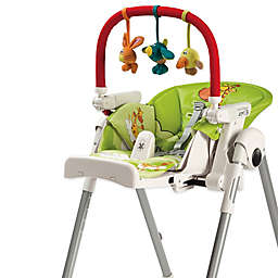 Peg Perego High Chair Play Bar Accessory