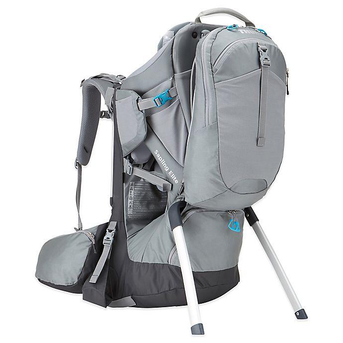 Alternate image 1 for Thule® Sapling Elite Child Carrier
