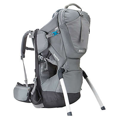 Thule® Sapling Child Carrier in Dark Shadow/Slate
