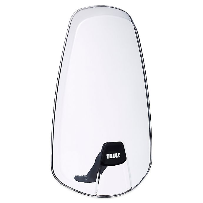 Alternate image 1 for Thule® RideAlong Mini Windscreen