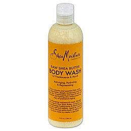 SheaMoisture 13 oz. Raw Shea Butter Body Wash