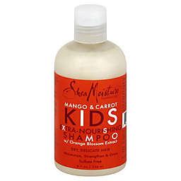 SheaMoisture® 8 fl. oz. Kids Extra Nourishing Shampoo in Mango & Carrot
